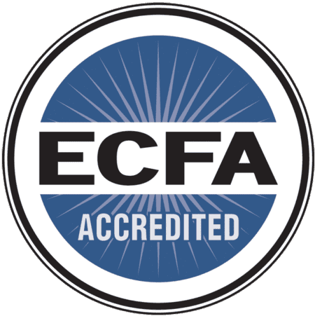 ECFA Accredited Radio Station